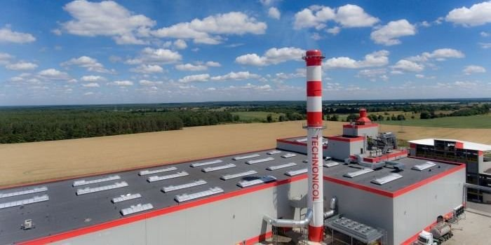 TECHNONICOL termomodernizuje Polskę