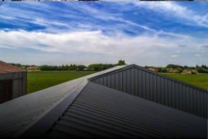 Termoizolacyjność dachu — jak uzyskać wysoką odporność korozyjną »