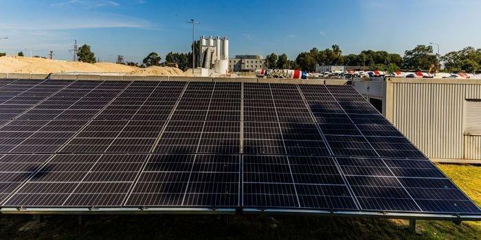 CEMEX Polska inwestuje w energię słoneczną w ramach strategii Future in Action