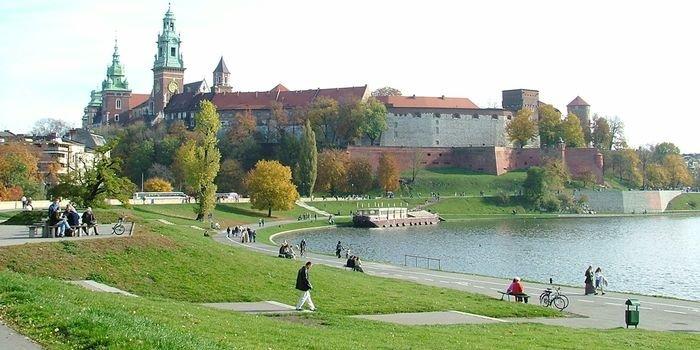Więcej wniosków o dofinansowanie na wymianę kopciuchów wokół Krakowa