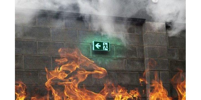 Bezpieczeństwo pożarowe w modernizowanych budynkach