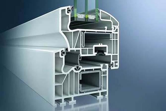 Nowoczesna stolarka okienna wyróżnia się wyższym poziomem izolacyjności termicznej i akustycznej, a także wysoką szczelnością i trwałością Schüco