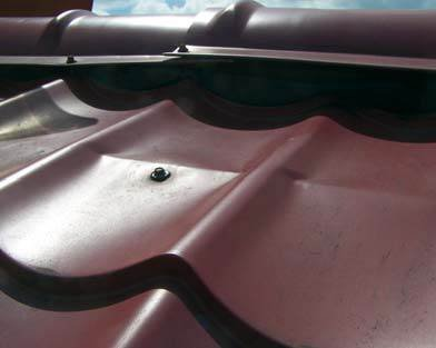 Jak wentylować blachodachówki? How to ventilate steel roofing tiles K. Patoka