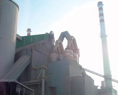 Produkcja betonu a problem redukcji emisji dwutlenku węgla Concrete production versus the problem of carbon dioxide emissions reduction Archiwa autorów