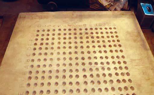 Nieniszcząca diagnostyka zespolenia warstw betonowych na przykładzie posadzek | Non-destructive diagnostics of the bond between layers of concrete, illustrated with an example of floor topping Archiwa autorów