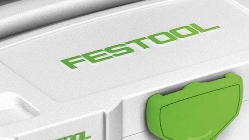 Festool elektronarzędzia