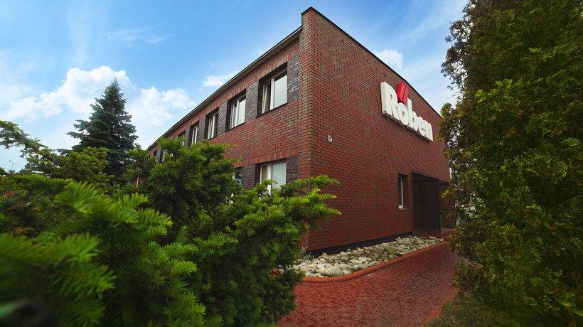 Roben - siedziba firmy