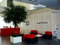 STAHLTON