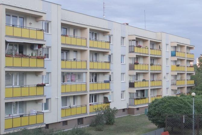Jak projektować balkony z uwzględnieniem wymagań cieplno-wilgotnościowych od 1 stycznia 2021 roku? Fot. J. Sawicki