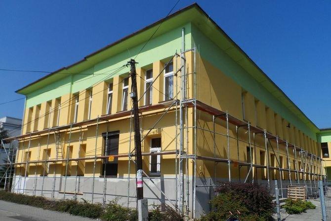 Termomodernizacja budynku - co to jest i co obejmuje? www.pixabay.com