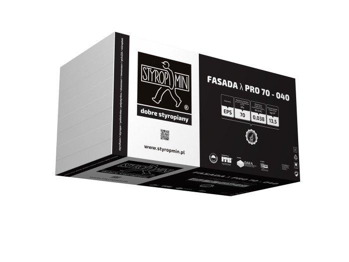 FASADA λ PRO 70-040