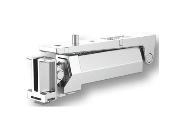 Systemy do drzwi tarasowych HS LiftUnit G-U Polska