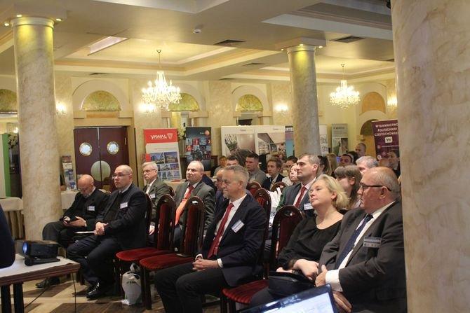 XVI Międzynarodowa Konferencja Naukowo-Techniczna - Budownictwo o zoptymalizowanym potencjale energetycznym PCz