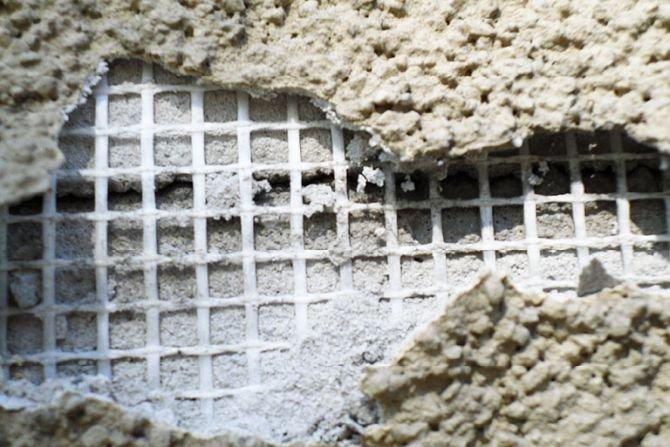Jak przeprowadzić konserwację lub naprawę ocieplenia budynku? Fot. P. Idzikowski