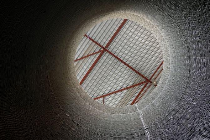 Innowacyjna technologia Lafarge poprawi wydajność farm wiatrowych LafargeHolcim