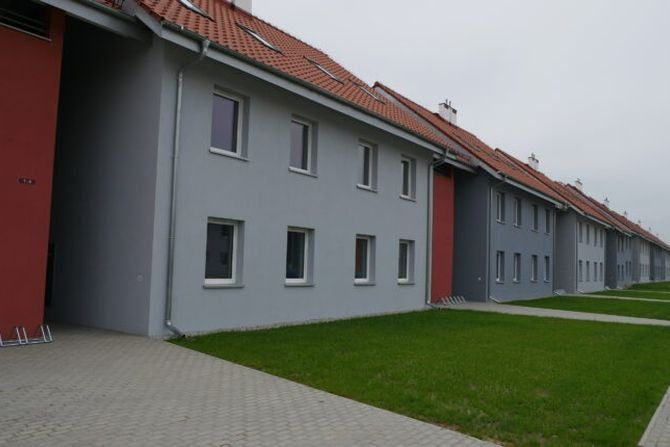 Mieszkanie Plus w Jarocinie – 108 mieszkań oddanych najemcom PFR Nieruchomości