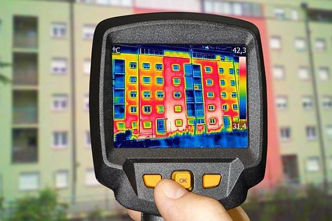 Poznaj główne założenia nowej dyrektywy w sprawie charakterystyki energetycznej budynków Materiały prasowe Komisji Europejskiej