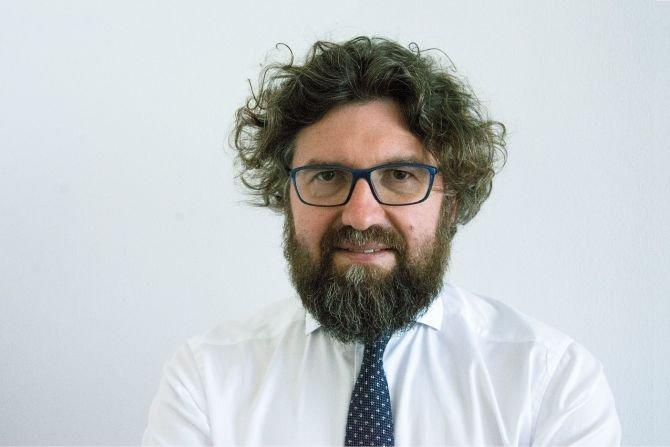 Piotr Woźny, Prezes Narodowego Funduszu Ochrony Środowiska i Gospodarki Wodnej Fot. NFOŚiGW