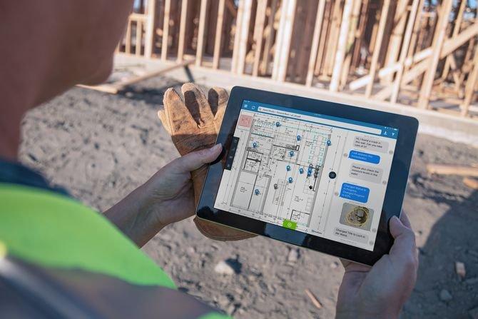 PlanRadar - nowa aplikacja dla branży budowlanej i nieruchomości PlanRadar
