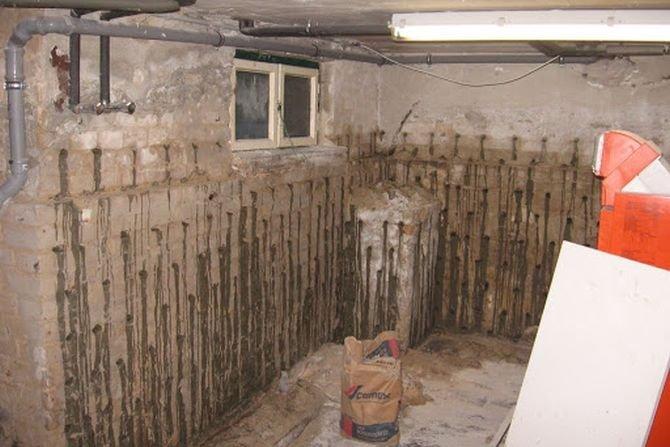 Poznaj przyczyny zawilgacania budynków Fot. Archiwum Redakcji