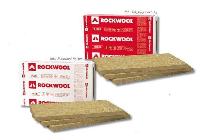 Nowe produkty do podłóg w portfolio Rockwool Rockwool