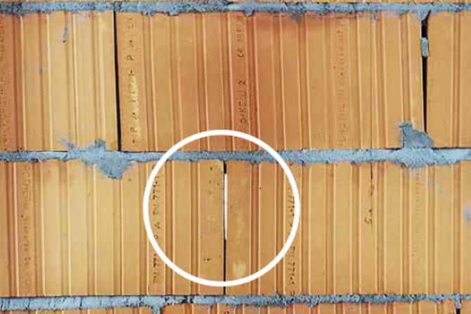 Poznaj zasady wykonania i odbioru konstrukcji murowych Fot. T. Rybarczyk