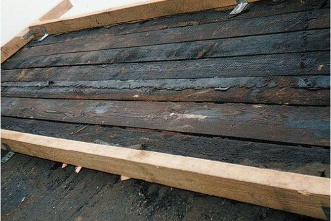 Jak przeprowadzić remont dachu, który wymaga ocieplenia i wysuszenia? Jak prawidłowo wykonać wentylację od strony poddasza? K. Patoka