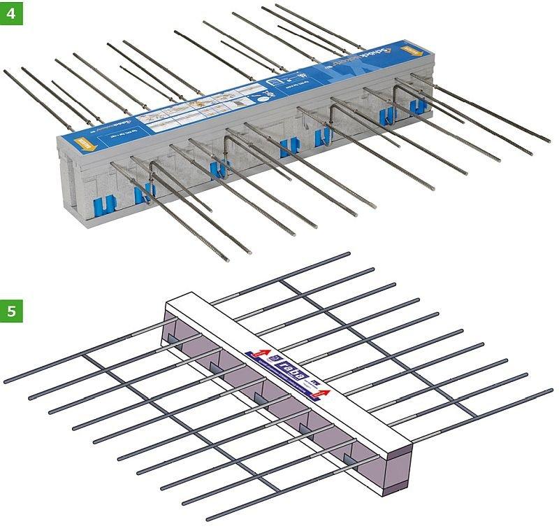 RYS. 4–5. Przykładowe łączniki izotermiczne; rys.: [2]