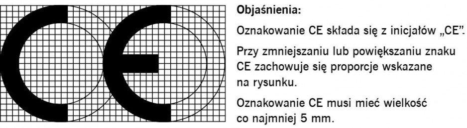 RYS. 3. Forma znaku CE; rys.: M. Najduchowska