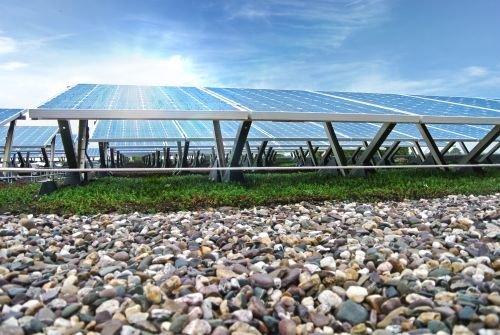 Zielony dach solarny i retencyjny Optigruen