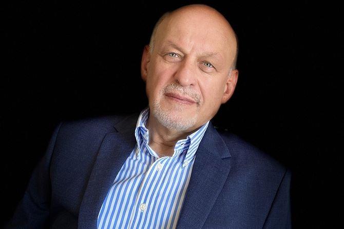 Krzysztof Baranowski, prezes zarządu Konfederacji Budownictwa i Nieruchomości KBiN
