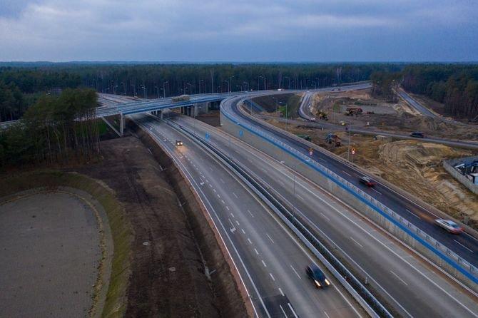 Program budowy 100 obwodnic – przetargi na 111 km nowych dróg jeszcze w tym roku GDDKiA