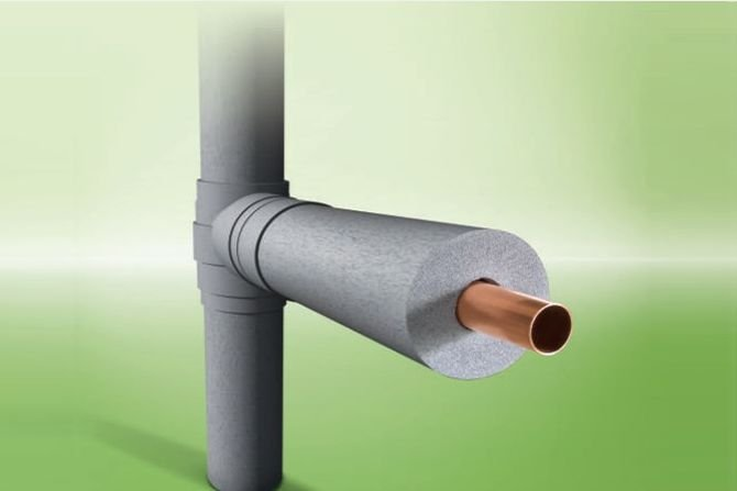 Poznaj wymagania izolacyjności cieplnej w instalacjach technicznych i przemysłowych, fot. Armacell
