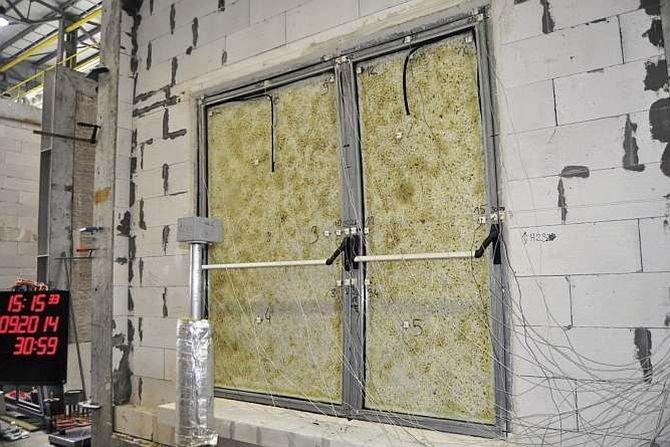 Jak projektować drzwi przeciwpożarowe, aby były bezpieczne? Fot. ITB