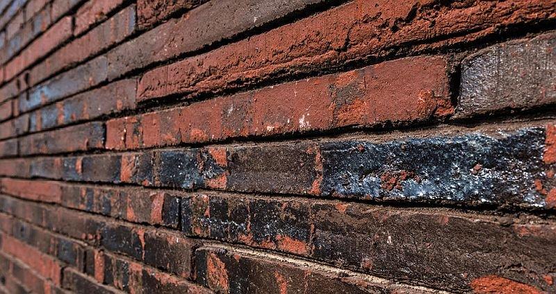 FOT. 2. Elewacja z cegły Long John; fot.: Wienerberger
