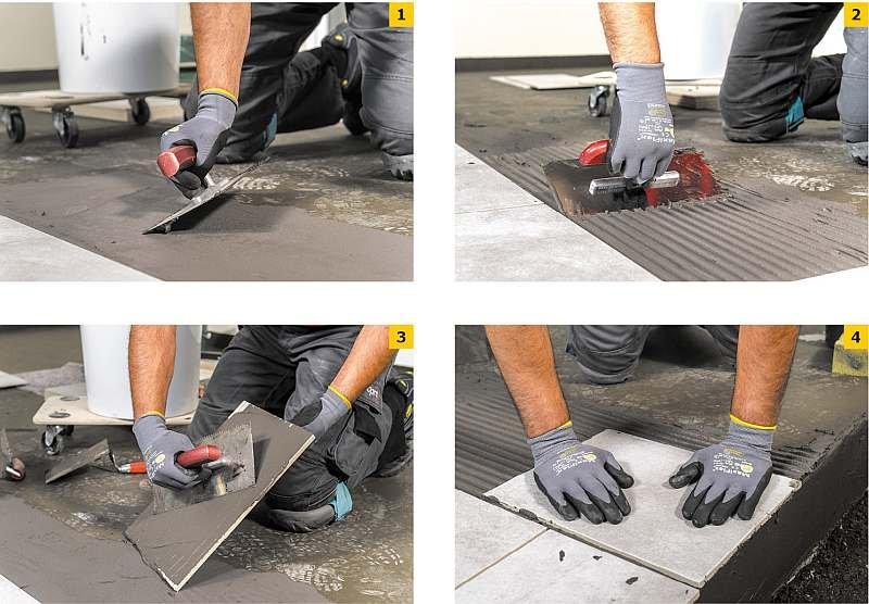 FOT. 1-4. Przykłady zastosowania izolacji w instalacjach przemysłowych - widok instalacji przed i po zaizolowaniu przewodów i armatury; fot.: K-Flex