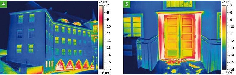 Kontrolne pomiary termowizyjne po wykonaniu termomodernizacji; fot.: [6]