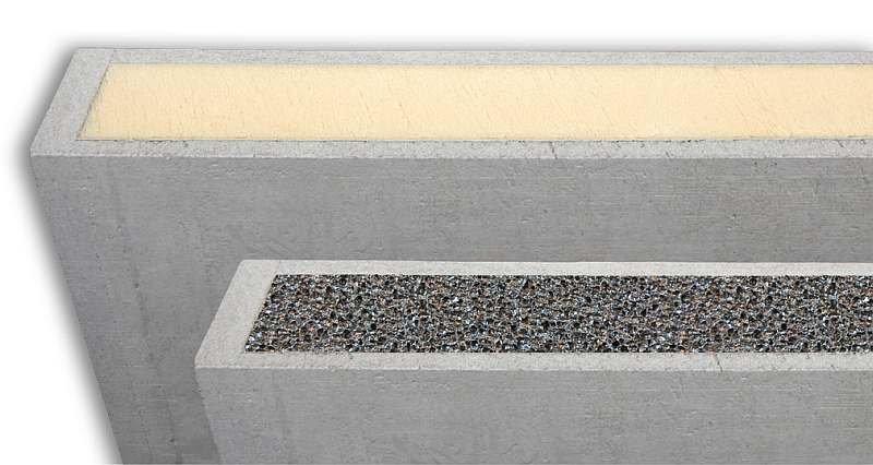 FOT. 25. Przykładowy asortyment płyt klimatycznych; fot.: materiały producentów