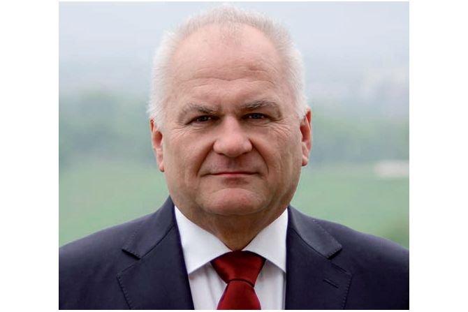Paweł Lachman – prezes zarządu Polskiej Organizacji Rozwoju Technologii Pomp Ciepła (PORT PC) PORT PC
