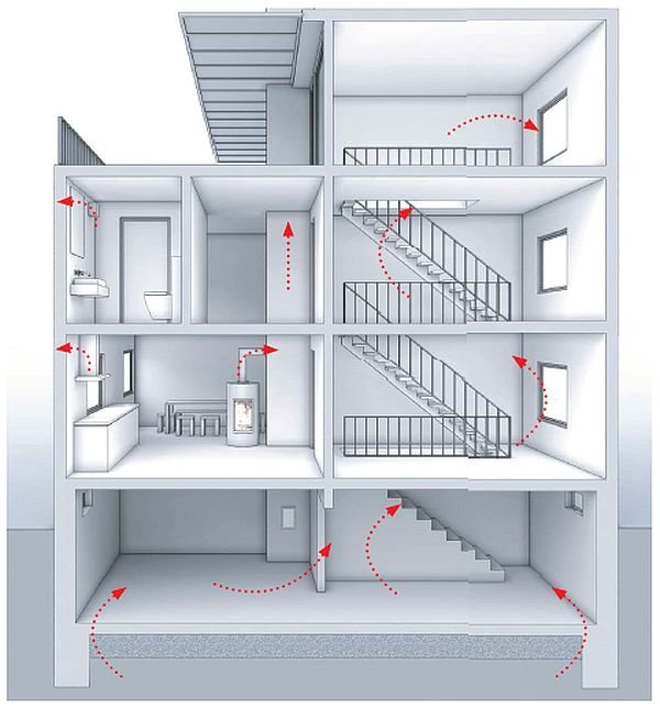 rys6 ochrona budynkow przed radonem