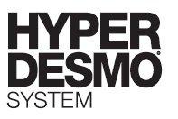 hyper desmo logo