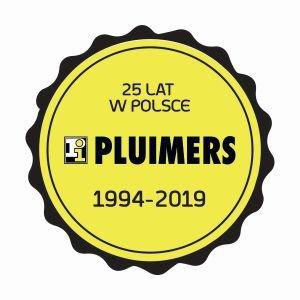 25 lat pluimers w polsce