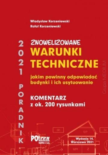 okladka warunki techniczne2021