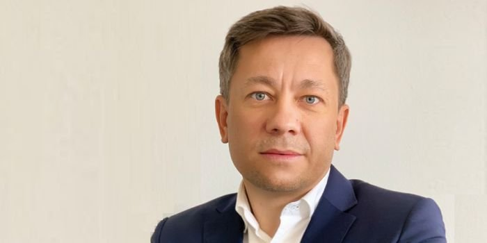 Michał Pieczyski, Dyrektor Zarządzający Kingspan Fasady, fot. J. Guzal