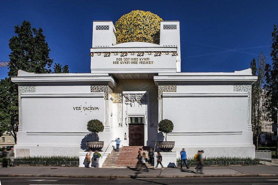 secession historical renovation