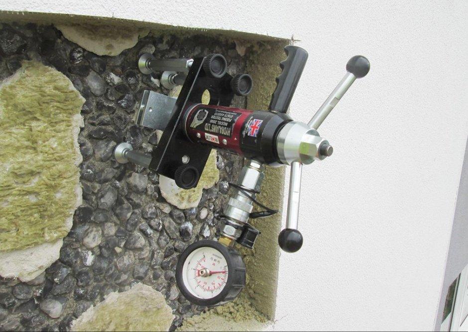 fot13 mechaniczne mocowanie