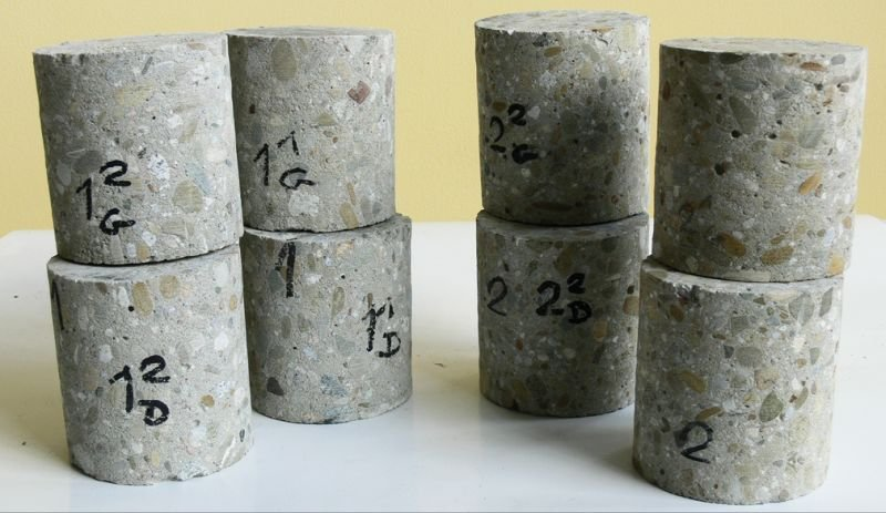fot11 sciskanie betonu
